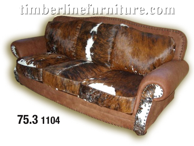 Western Couches At Timberline Rustic Furnishings